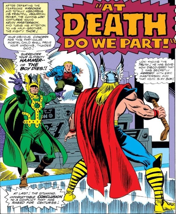 What is the worst thing Loki did in MCU or comics? - Quora