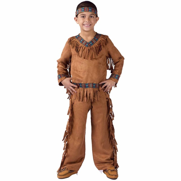 A Card Carrying Member Of Federally Recognized Tribe We Prefer Nation If Child Showed Up At My Door On Halloween Wearing This