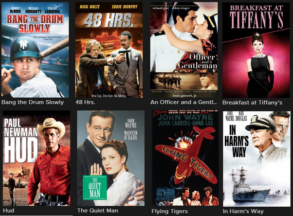 Have you ever heard of the free video streaming service