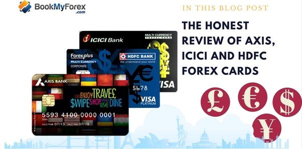 Forex Prepaid Card | International Forex Prepaid Card | Forex Prepaid Cards India - ICICI Bank