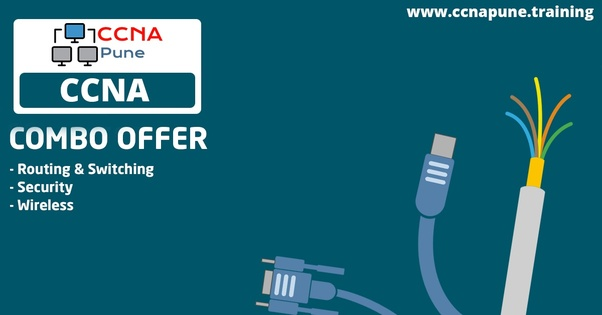 Which is the best institute for CCNA in Pune? - Quora
