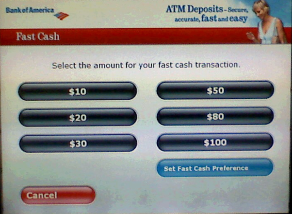 Can I cash a check at an ATM? - Quora