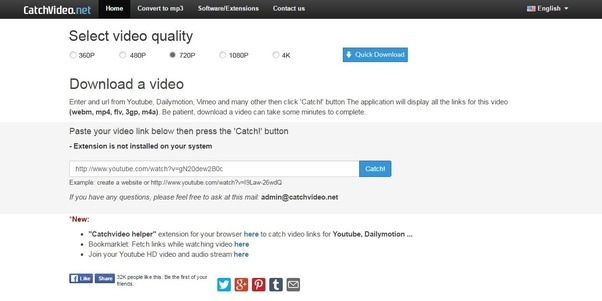 how to download video from any site quora