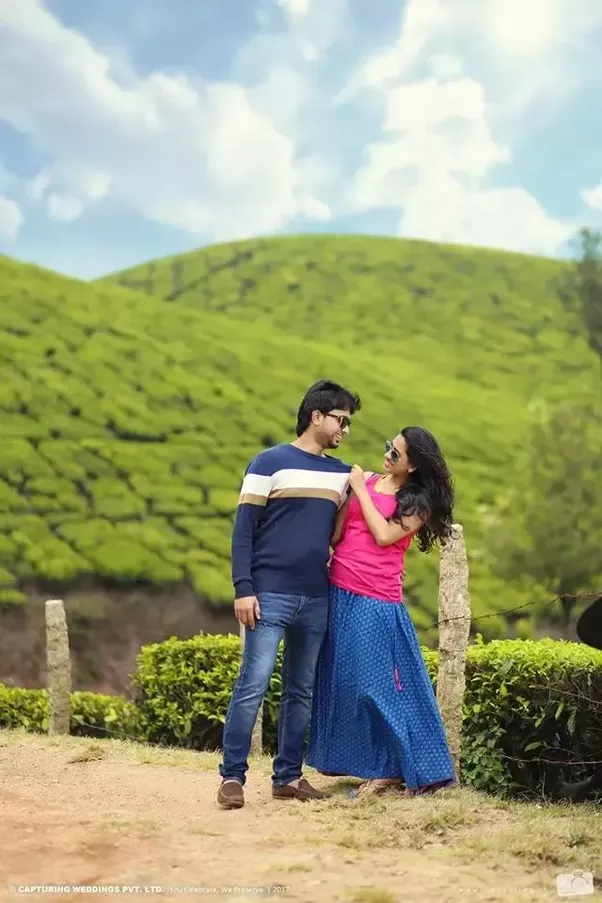 What Are The Best Places To Shoot Pre Wedding In Chennai Quora