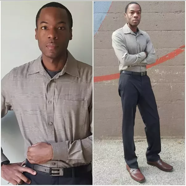 What color pants look best with brown shoes quora for What color shirt goes with brown pants