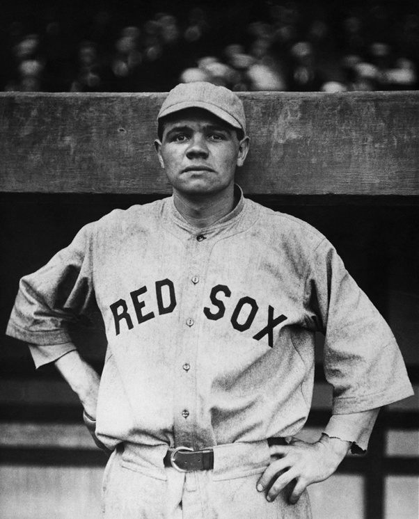 How many home runs did babe ruth hit in 1925-3829