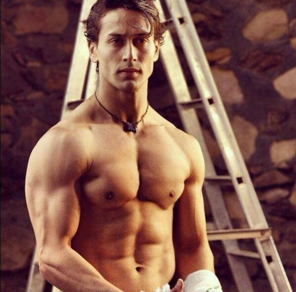 Which bollywood actor has the best body quora tiger shroff got six packs before he started acting in his first film the actor stunned everyone with his body in his debut film heropanti altavistaventures Image collections