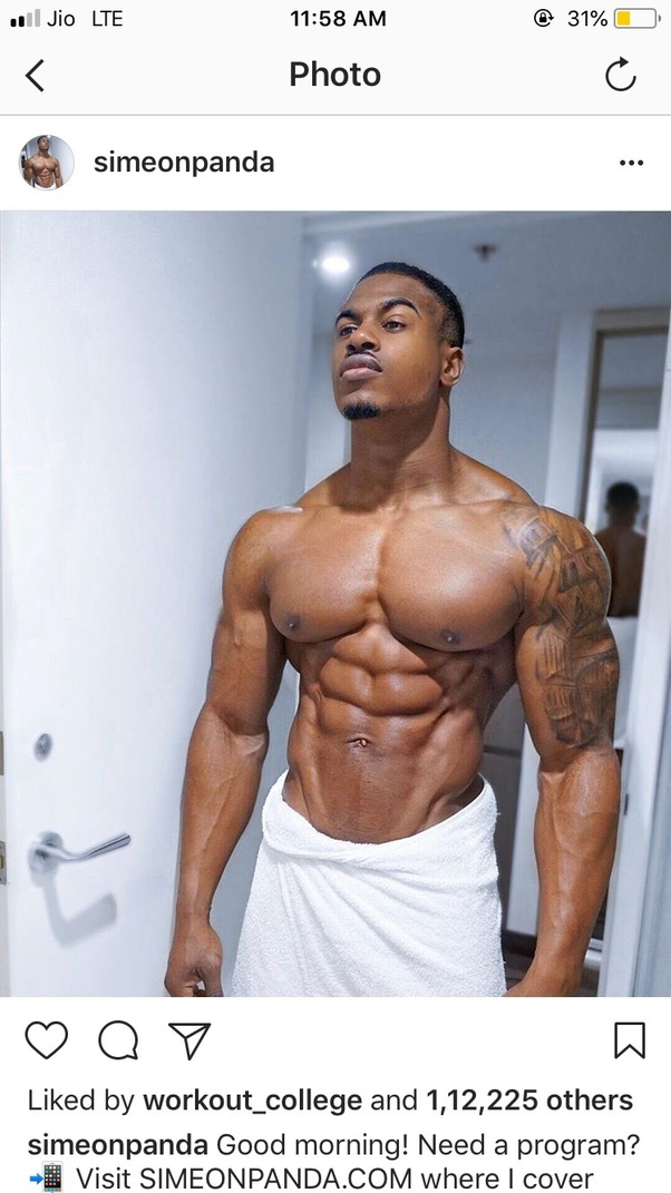 Who are some big natural bodybuilders? - Quora
