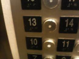 why is the 13th numbered floor missing from buildings when did this begin quora. Black Bedroom Furniture Sets. Home Design Ideas