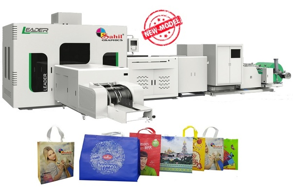 Who are the top non-woven bag-making machine manufacturers ...