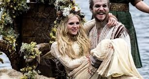 The Vikings Were Immensely Proud People Who Took Care Of What Was Theirs And Did Everything In Their To Protect Family Because It Is A