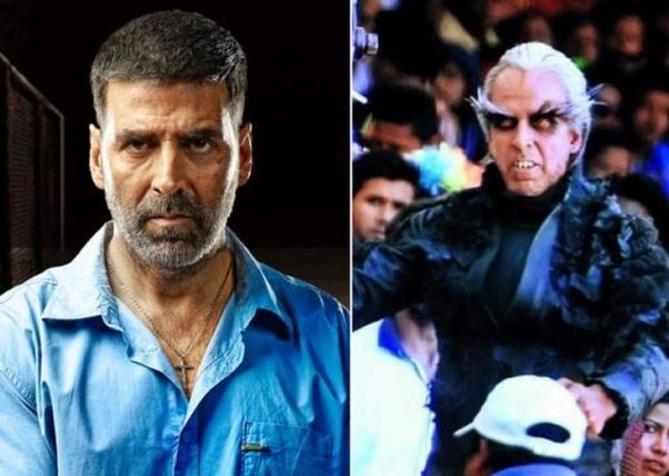 How many movies has Akshay Kumar completed? - Quora