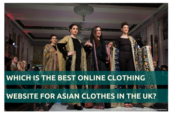 2b217dbe44a2 Asian Fashion is most in demand. many ladies living outside of Sub  Continent are feeling annoyed on the way to get smart quality Asian  consumer goods at ...