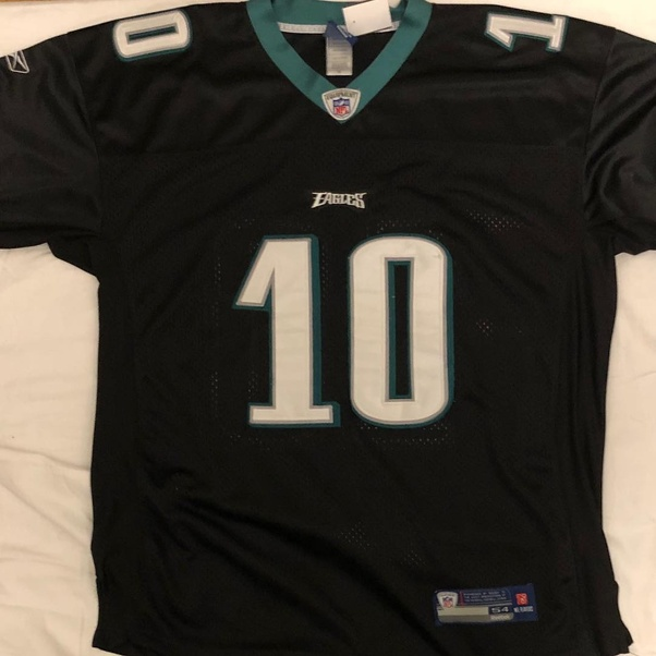 Then I also began buying NFL jerseys from nflshopoutlet.com.Surprisingly  they arrived to my door in under 2 weeks. The jerseys are very high quality 0a3686fc5