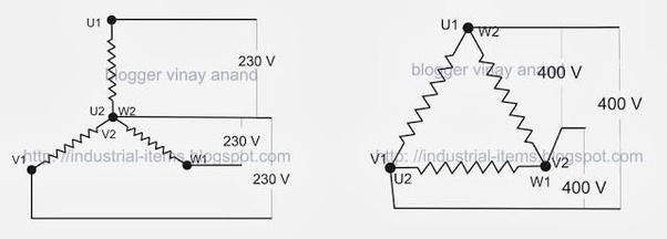 how connected the three phase delta connection? quora Chromalox Heater Wiring neutral point can\u0027t be formed by using delta connection which is a drawback of delta connection so for harmonic suppression and for bypassing the zero