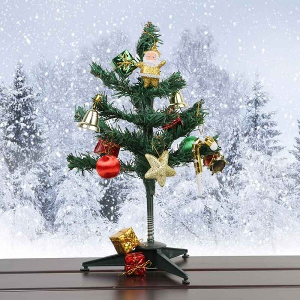 Where To Buy A Nice Artificial Christmas Tree: Why Do People Buy Artificial Christmas Trees?