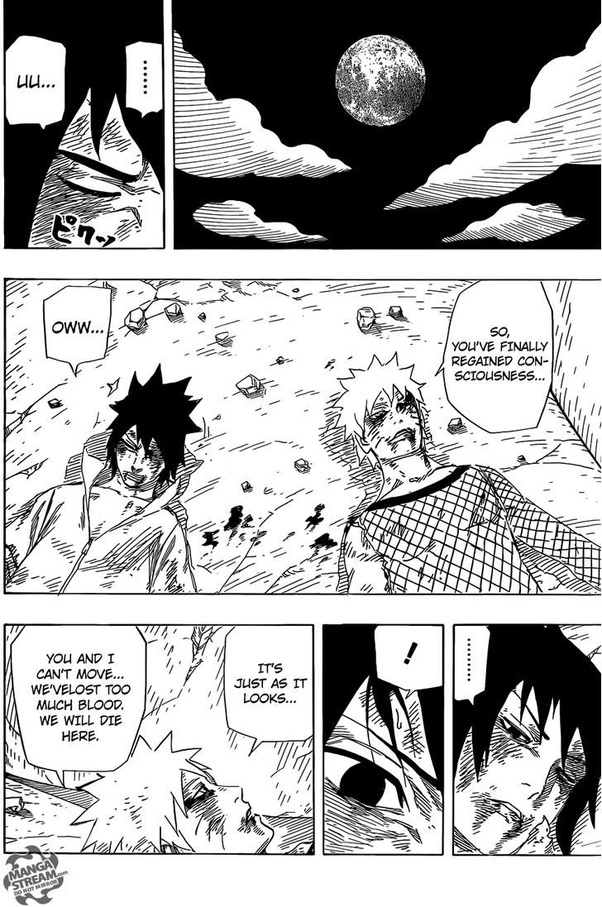 Is it true that without Kurama, Naruto is nothing and can't