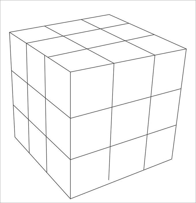 prospettive cosmologiche Piani di Rubik - by Arthur Pearson www.quora.com © dell'autore
