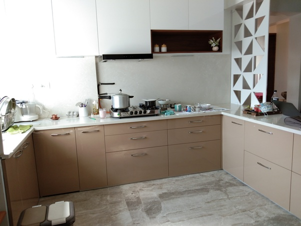 Kitchen cabinet, Which materials are best for making kitchen cabinets?,