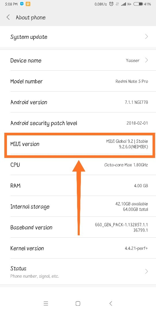 What are some Redmi Note 5 pro tips and tricks? - Quora