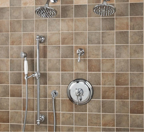 Is There A Problem With Vikrell Cracking On Shower Walls Quora - Alternatives to tile shower walls