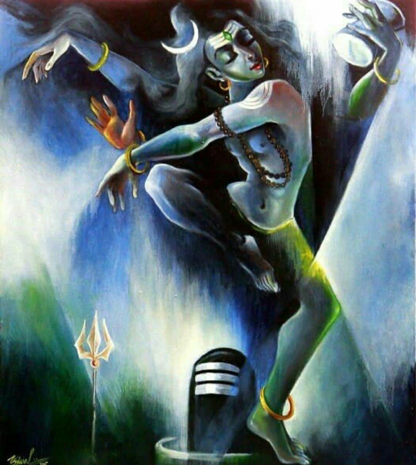 What Are Some Epic Photos Of Shiva Quora