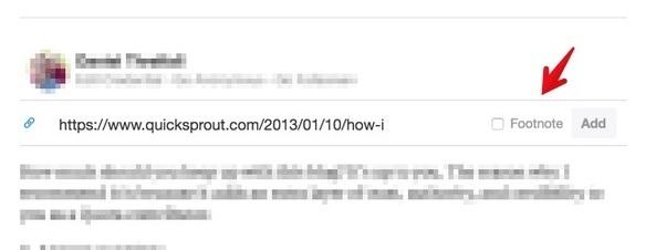 Comment obtenir des backlinks sur mon blog depuis Quora