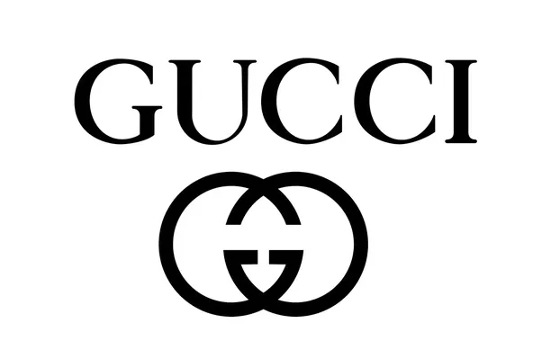 why do the gucci and chanel logos look similar quora rh quora com gucci logo font download