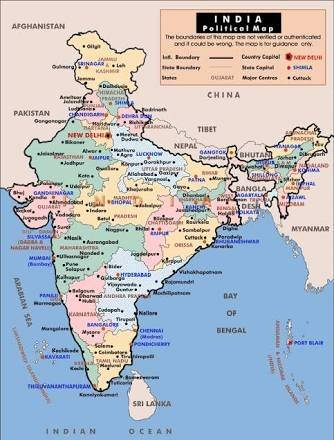 Why is india called a subcontinent quora a continent is defined as a large landmass a sub continent can be another large landmass smaller than the continent a sub continent should be slightly gumiabroncs Gallery