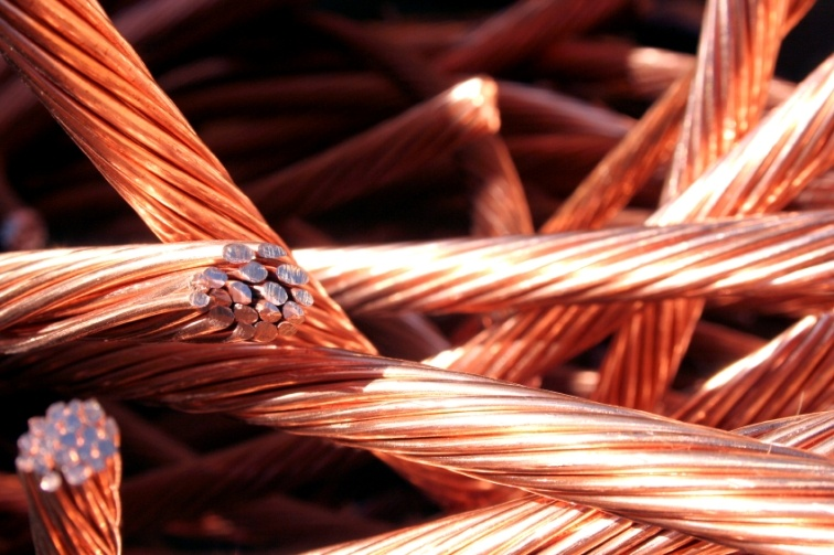 Where is copper wire used? - Quora on