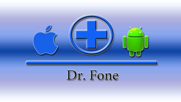 dr fone for android free trial