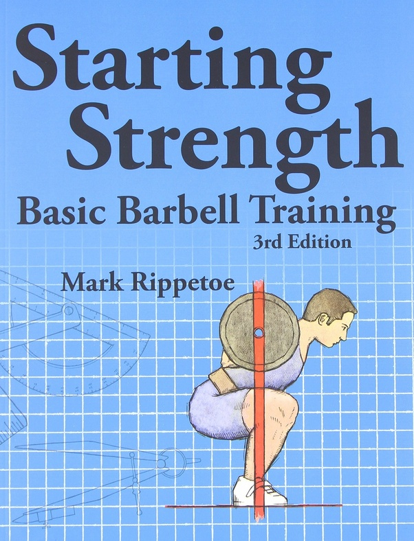 Other than 5x5, what are some good strength training/power