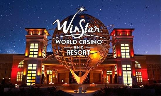 Oklahoma casinos close to dallas thunderbird casino keshena wi