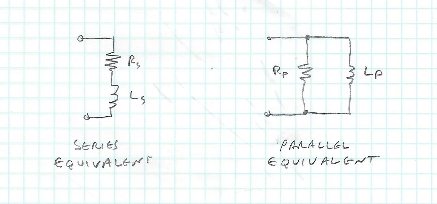 Resistance And Inductive Reactance And Or Capacitance In A Circuit