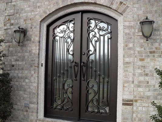 Why are steel doors better than traditional wooden doors