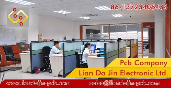 What companies are the quality PCB manufacturers in China