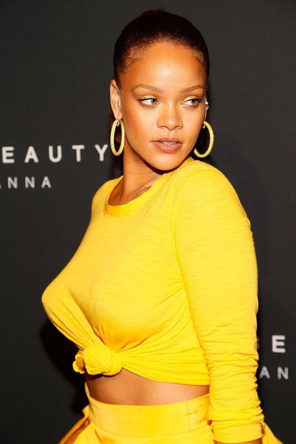 Rihanna Braless naked (11 photos) Leaked, Facebook, cameltoe