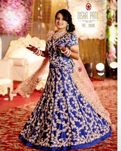 Which are the best boutiques in mumbai for bridal collection quora disha patil provides latest indian wedding dresses in mumbai junglespirit Images