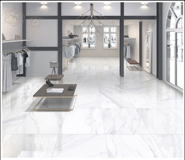 What are the types of Vitrified Tiles? - Quora