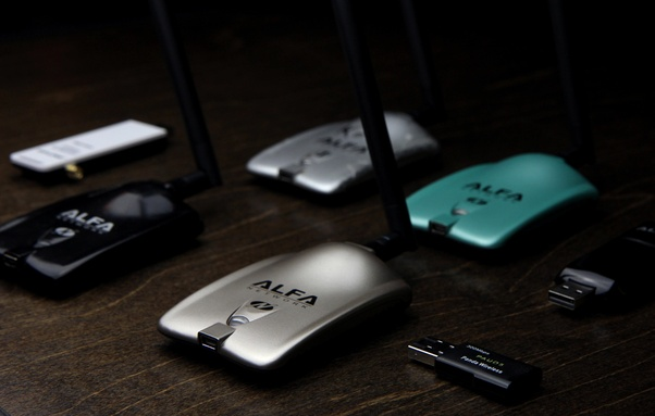 Which modem is used for WiFi hacking in Kali Linux? Why? - Quora