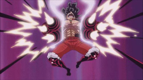 How fast is Luffy's black mamba? - Quora