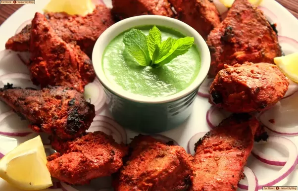 Where can i find the best non veg food in jaipur quora spice court the laal maas or jungle maas is a traditional preparation in which mutton is cooked in a spicy red chilly base giving it the colour red forumfinder Gallery