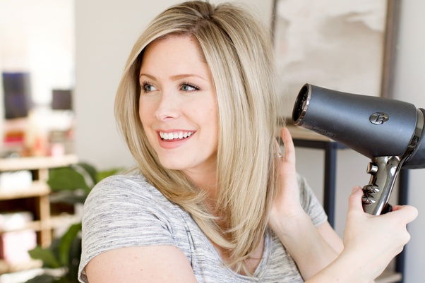 How Does A Hair Dryer Help To Style Hair Quora