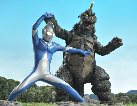 Are Godzilla and Ultraman in the same universe? - Quora  Are Godzilla an...