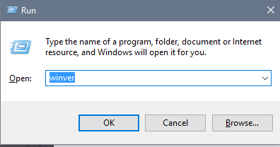 1press winr buttons on your keyboard the win button is a button with the windows logo you get a dialog button like this
