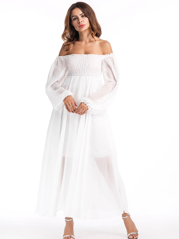 What Do I Do With A White See Through Dress Quora