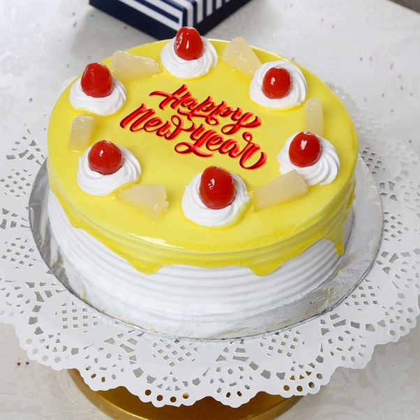 Birthday Gift Send A Cake To Bangalore Online From IGP Sharp At 12 Oclock And Relish Hassle Free Midnight Delivery In