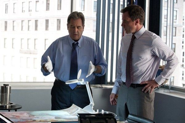 fbi offices on tv and in the movies are these ultra modern palaces of glass and stainless steel for example the new york fbi field office depicted in the