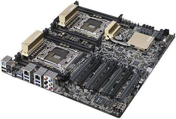 What is a multiple processor motherboard Quora