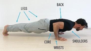 push up uri ajută la pierderea în greutate
